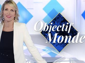 программа TV5: Objectif monde l hebdo