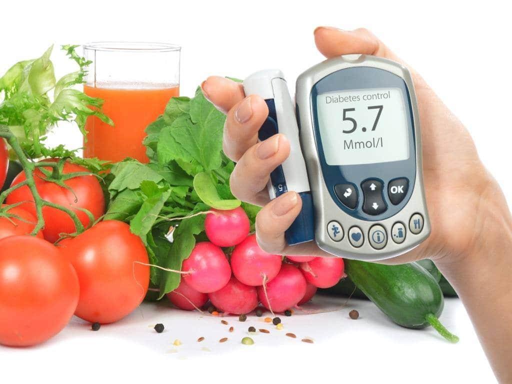 программа Здоровое ТВ: Образ жизни диабет