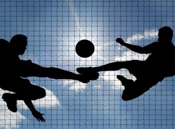 программа МАТЧ! Футбол 3: Обзор матчей Лига Европы