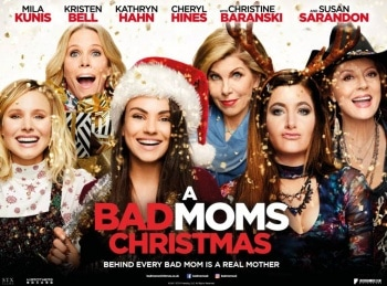 программа Киносвидание: Очень плохие мамочки 2