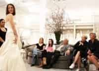 программа TLC: Оденься к свадьбе: 10 платьев от Рэнди