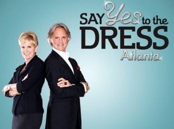 программа TLC: Оденься к свадьбе: Атланта Мамы, драмы и слезы