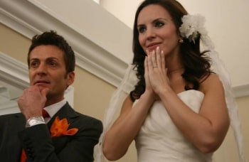программа TLC: Оденься к свадьбе Непростое дело