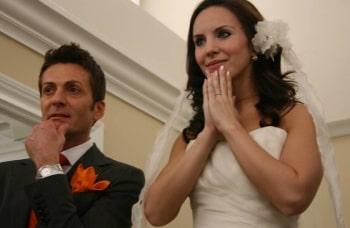 программа TLC: Оденься к свадьбе Семейные узы