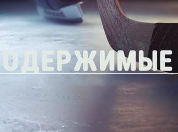 программа МАТЧ ТВ: Одержимые Артемий Панарин