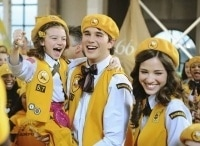 программа Канал Disney: Один брат на весь отряд