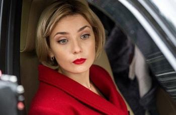 Одноклассники смерти 3 серия в 20:06 на ТВ Центр