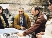 программа Киносерия: Ограбление на Бейкер стрит