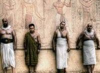 программа National Geographic: Ограбление по египетски