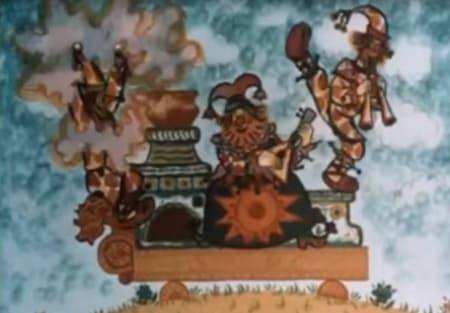 Валерий Золотухин и фильм Ой, ребята, та-ра-ра (1992)