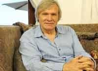 Олег Видов Всадник с головой в 05:05 на ТВ Центр