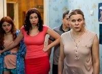 Ольга 3 серия в 10:30 на ТНТ