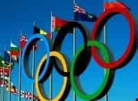 Олимпийские игры Гонка технологий в 12:30 на канале