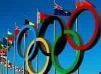 Олимпийские игры Олимпийский антураж в 11:00 на канале