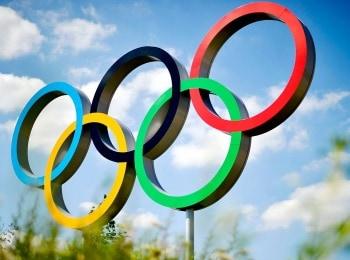 программа Евроспорт: Олимпийские игры Тележурнал Бег в КНДР