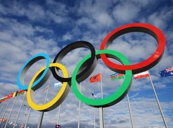 Олимпийские игры Тележурнал Сила личности в 13:30 на канале