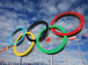 Олимпийские игры Тележурнал Живые легенды в 12:30 на канале