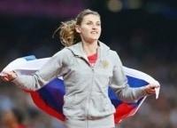 Олимпийские высоты Анны Чичеровой в 13:00 на канале