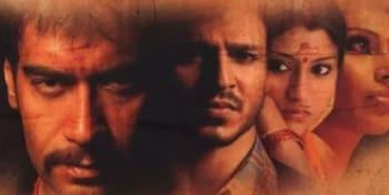 программа Bollywood: Омкара