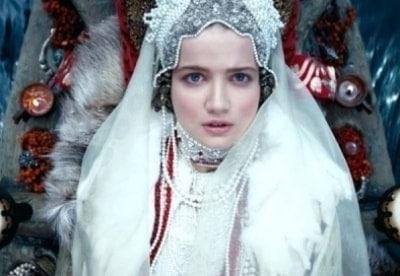 кадр из фильма Он дракон