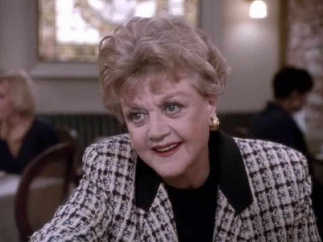 программа ТВ Центр: Она написала убийство Кто подсыпал Веронал в суп миссис Флетчер