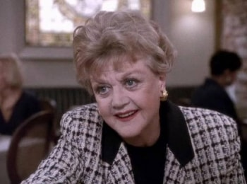 программа ТВ Центр (ТВЦ): Она написала убийство О'Мелли повезло
