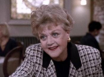 Она написала убийство Зеркало, зеркало на стене: Часть 2 в 12:45 на канале ТВ Центр