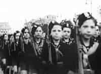 Они шли за Гитлером История одной коалиции в 12:25 на канале