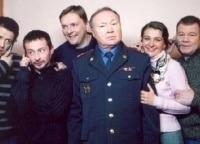 Опера Хроники убойного отдела Питерский транзит, 1 серия в 11:10 на канале