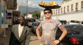 программа Пятница: Орел и решка Чудеса света Вулканы Коста Рики