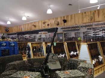 программа Охота: Оружейные дома мира Джованелли