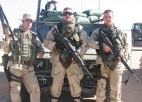 Оружие по американски 3 серия в 16:00 на канале