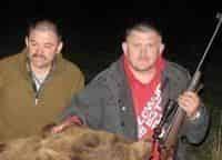 Особенности охоты на Руси 64 серия в 13:55 на канале