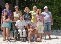 программа ТНТ: Остров 1 серия