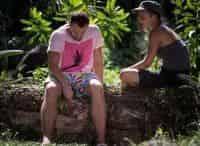 программа ТНТ: Остров 6 серия Первый поцелуй