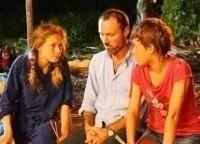 Остров ненужных людей 23 серия в 15:45 на канале