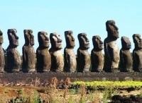 Остров Пасхи в опасности в 11:55 на канале