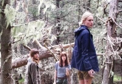 кадр из фильма Остров смерти