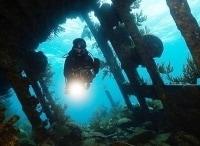 программа National Geographic: Осушить океан: затонувший город пиратов