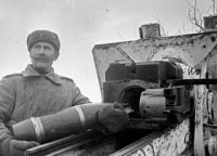 программа Оружие: Освобождение Белградская наступательная операция
