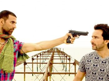 программа Индия ТВ: Отчаянные