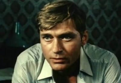 Олег Борисов и фильм Отцы