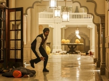 программа Киномикс: Отель Мумбаи: Противостояние