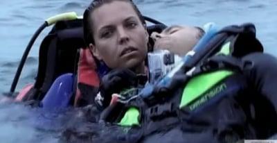 программа ТВ3: Открытое море