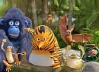 программа Карусель: Отряд джунглей спешит на помощь