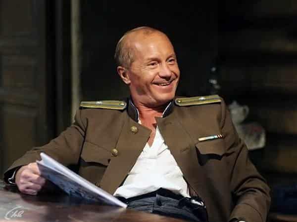 программа Русский Бестселлер: Отрыв 6 серия