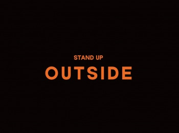 программа ТНТ4: Outside StandUp