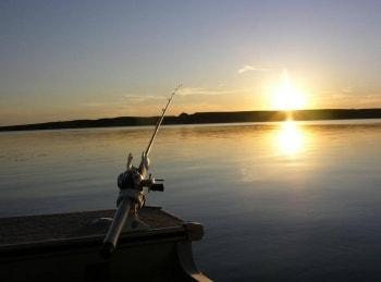 программа Охота: Охота и рыбалка в 20 серия
