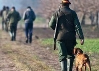 Охота: собачья работа 5-я серия