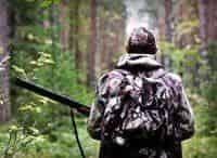 Охота в Удмуртии 3 серия в 15:00 на канале